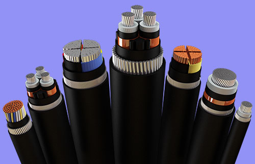 LT Power Cables Manufacturers Delhi,India