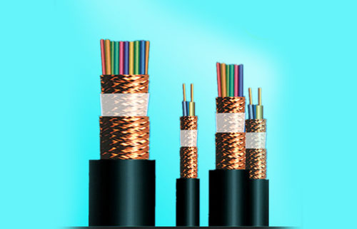 Screened Type Cables Manufacturers India