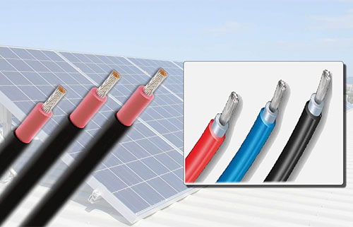 Solar Cables Manufacturers & Suppliers Delhi